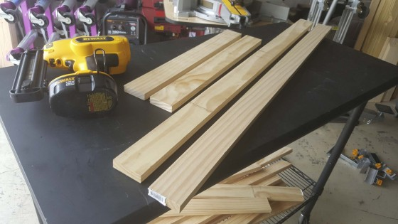 Acoustic Sound Panel Construction 4
