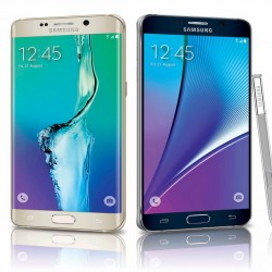 Samsung Announces Galaxy S6 Edge+ and Note 5
