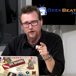 GeekBeat Live – August 7 – The Hoverboard is Here