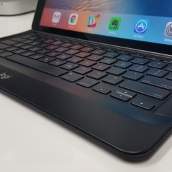REVIEW: Logitech CREATE Keyboard Case with Smart Connector for Apple iPad Pro