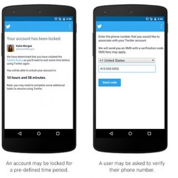 Twitter Updates Its Code of Conduct