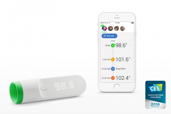 Withings-Thermo-Iphone-F°