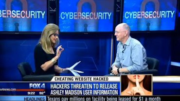 FOX 4 AshleyMadison Discussion