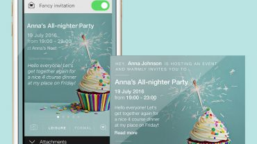 Simpliday Invite 1