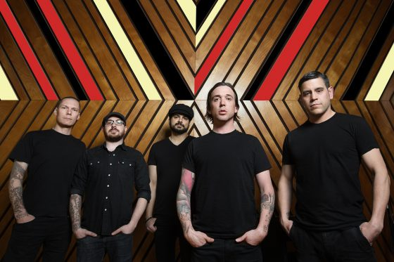 Billy Talent 1